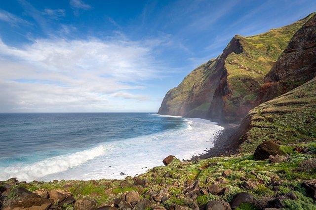 Cuales son las mejores playas de Cabo Verde