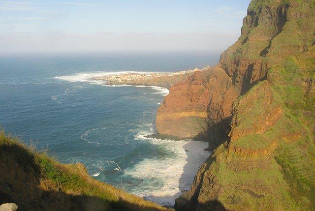 Fotos Playas de Cabo Verde