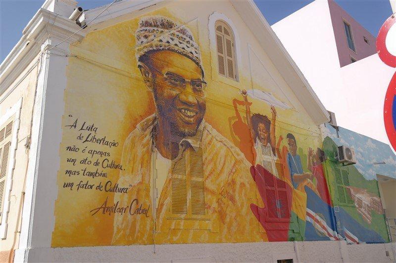 Museos de Praia Cabo Verde