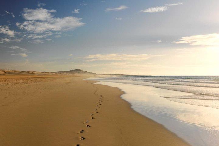 Praia de Chaves Boa Vista
