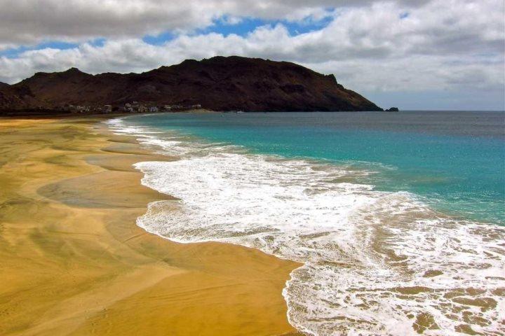 Playa de São Pedro de Cabo Verde