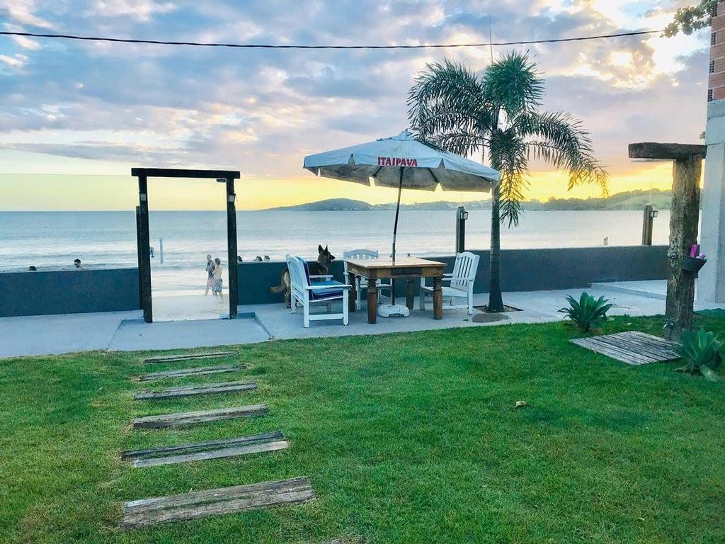 Playa de Santa Mónica en Boa Vista