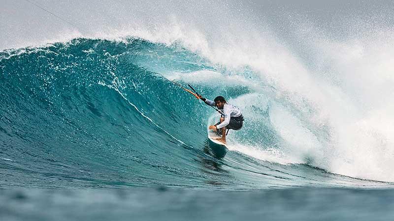 Surf Cabo Verde