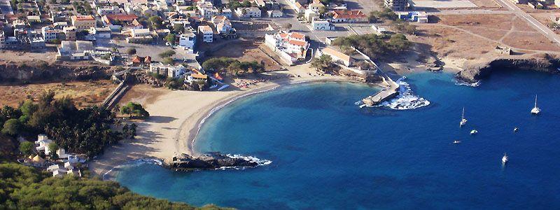 Tarrafal de Islas Santiago